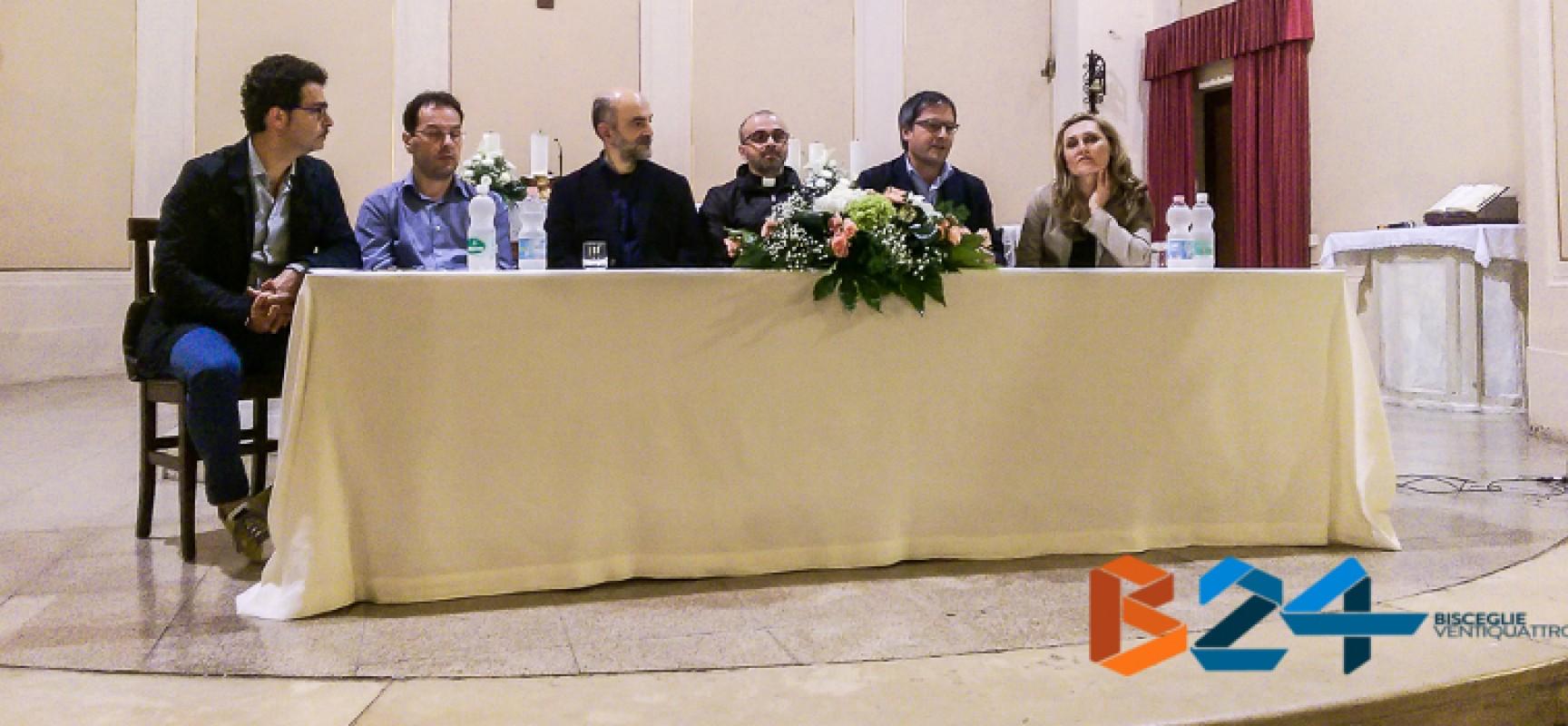 Orchestra sinfonica metropolitana di Bari in concerto per salvare la chiesa di Sant'Agostino