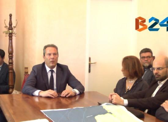 "Conferenza stampa spiagge, Spina: ""In arrivo una rivoluzione copernicana"" / VIDEO"