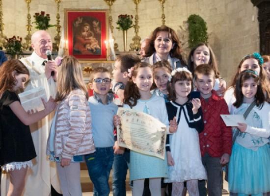 Riconoscimento Giovanni Paolo II, consegnati i premi a testimoni di fede e studenti