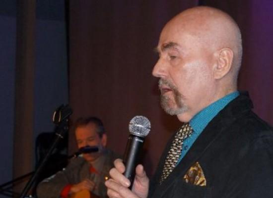 Lo scrittore polacco Aleksander Nawrocki si racconta martedì 10 a Palazzo Tupputi