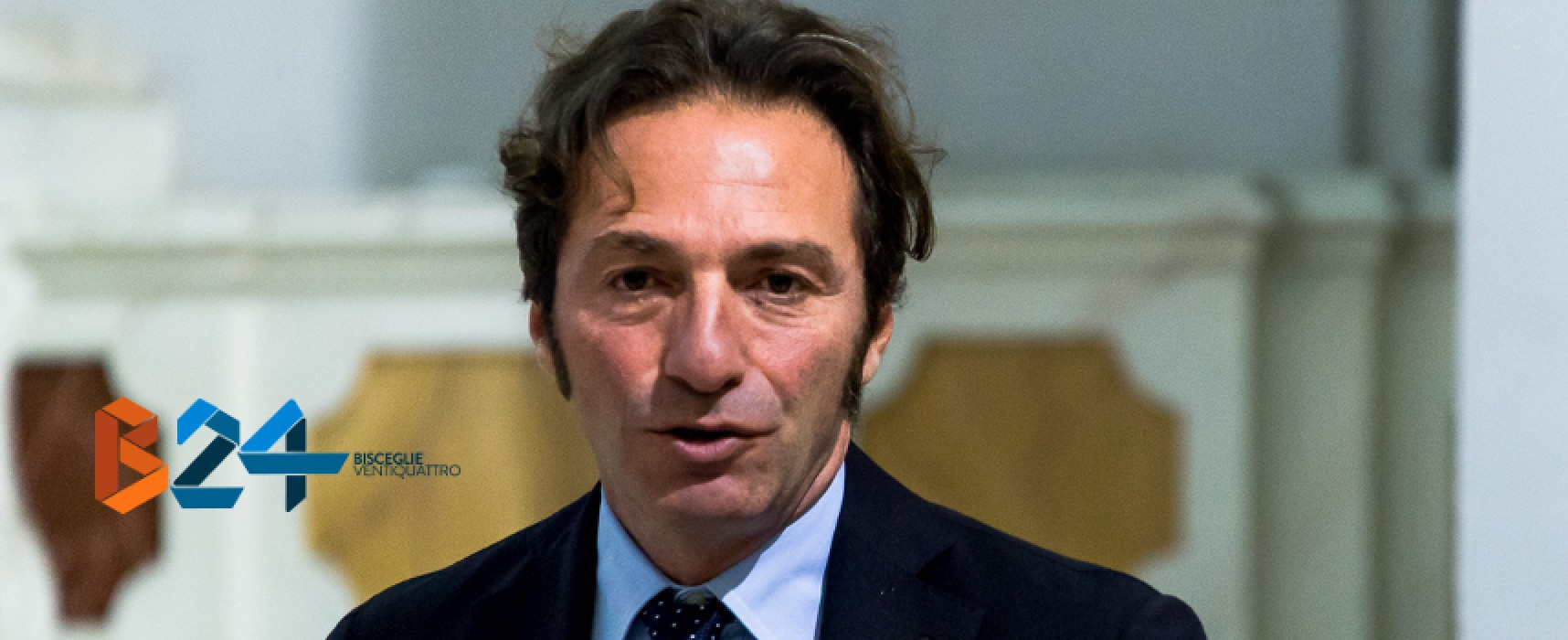 """Danni maltempo imprese biscegliesi, Casella: """"La politica si unisca e dia una risposta"""""""