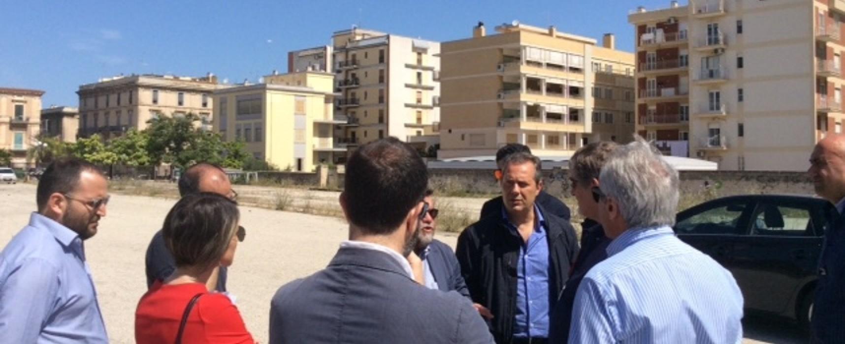 """Parcheggio nell'ex scalo ferroviario, Spina: """"Prende il via in processo di acquisizione"""""""
