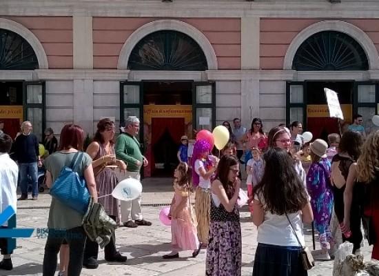 """Sistema Garibaldi, nel fine settimana """"Il tempo dei piccoli"""" chiude la stagione 2016/2017"""
