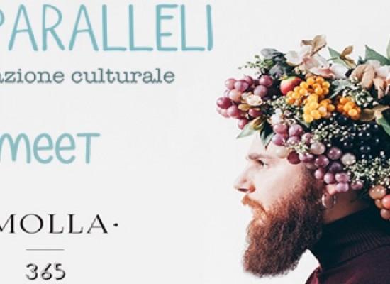 """Il cantautore Molla presenta il suo nuovo album """"365"""" stasera al MakeArt"""