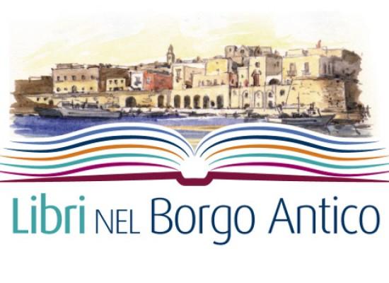 Libri nel Borgo Antico: ecco gli autori biscegliesi dell'edizione 2016