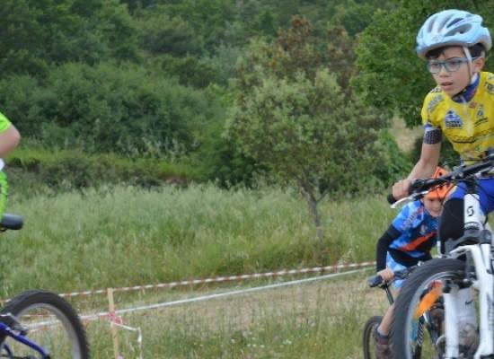 """La Ludobike fa incetta di podi al """"Trofeo Maestri"""""""