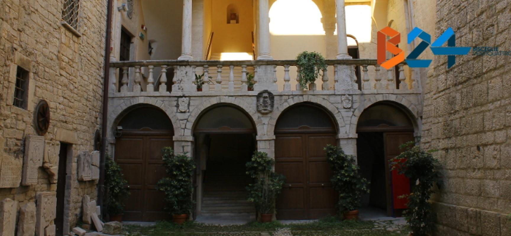 Presentazione al Museo Diocesano di un volume dedicato al Vescovo Pompeo Sarnelli