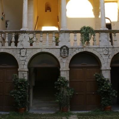Una domenica di visite guidate, storia e teatralità al Museo Diocesano
