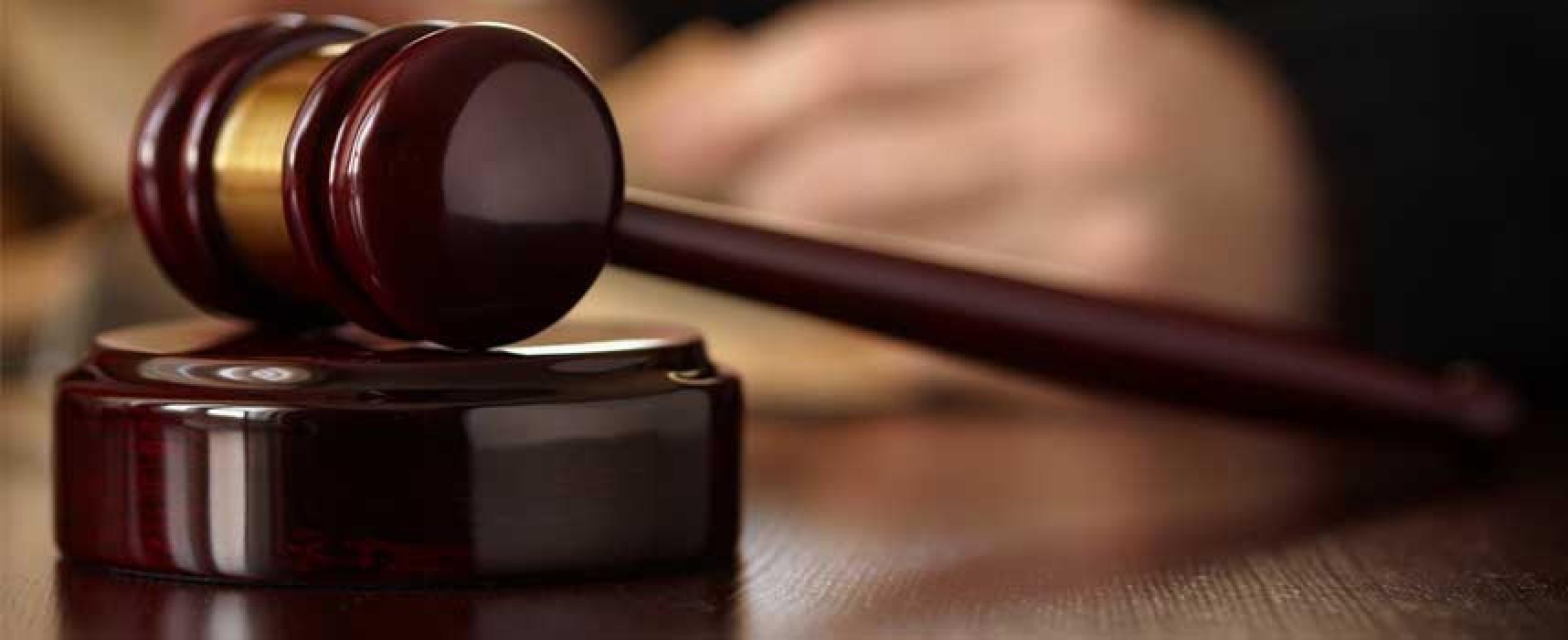 Incidente mortale nel 2008 sulla Bisceglie-Corato, biscegliese assolto