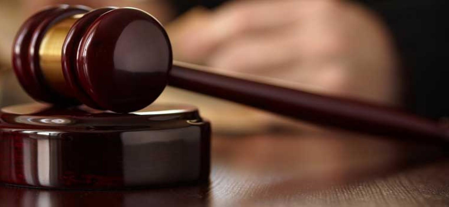 Sparatoria sul lungomare, tre biscegliesi condannati per tentato omicidio