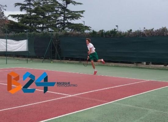Tennis: nuovo stop per lo Sporting Club Bisceglie