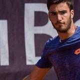 Tennis: chiusa la positiva esperienza in Cina, Andrea Pellegrino ricomincia dalla Puglia