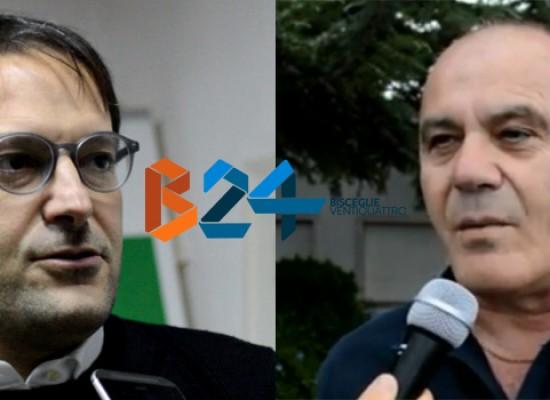 """Russo replica a Spina: """"Autogol, 'sfogopost'"""", Angarano: """"Risposta sindaco fuori contesto"""""""