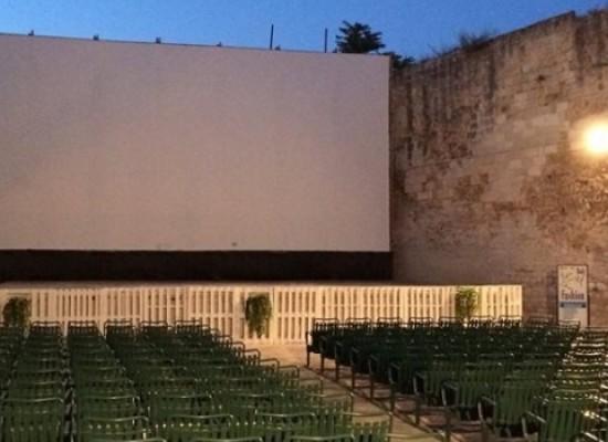 Affidamento del Parco delle Beatitudini al Cinema Nuovo prorogato fino a fine anno