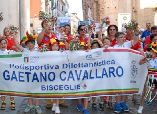 Ciclismo, Cavallaro impegnata su tre fronti domenica scorsa