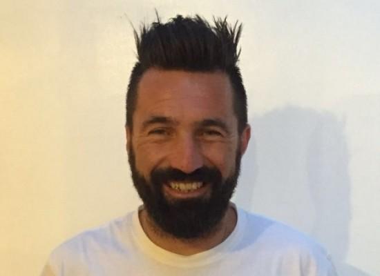 """Unione Calcio, mister Zinfollino: """"Ringrazio la società, sono pronto a dare il mio contributo"""""""