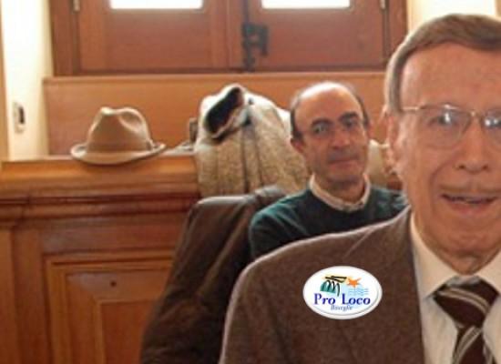 Addio al dottor Mario Balducci, storico medico biscegliese e appassionato del territorio