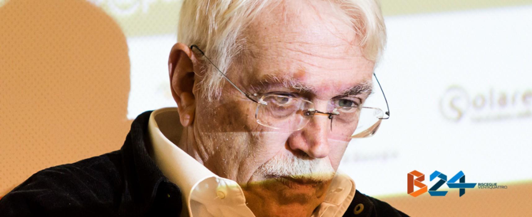 Bisceglie dice addio a Francesco Logoluso, storico art director della Rca
