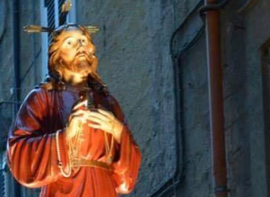 Sacro Cuore di Gesù: festa e celebrazioni in piazza san Francesco / PROGRAMMA