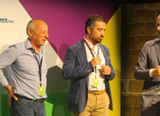 """Digithon, partita a Bisceglie la maratona delle startup digitali. Boccia: """"Rivoluzione da dominare"""""""