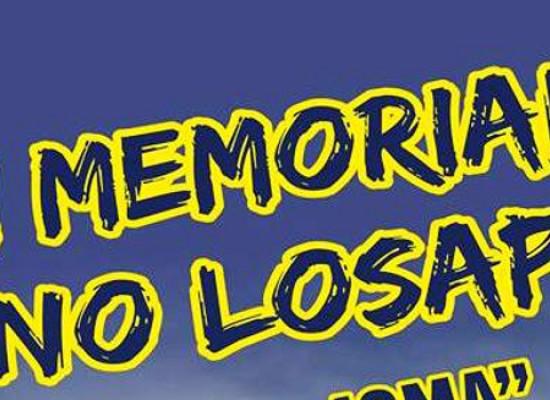"""Calcio giovanile, domani in campo per la sesta edizione del """"Memorial Pino Losapio"""""""
