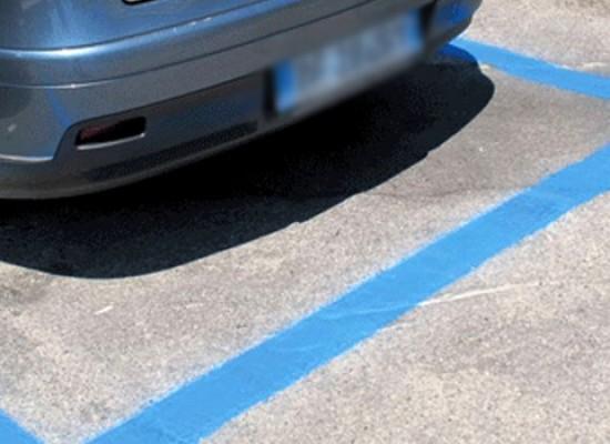 Strisce blu, incassati dall'Aj Mobilità circa 93mila euro per il periodo aprile-giugno
