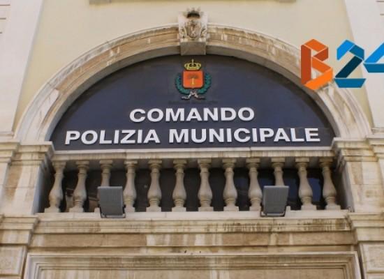 Comune di Bisceglie alla ricerca di un nuovo dirigente per la Polizia Locale / DETTAGLI