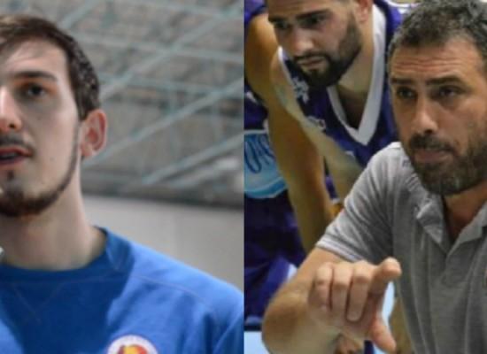 Lions Basket: confermato Leggio, Scoccimarro nuovo responsabile giovanili