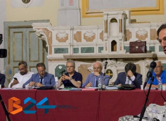 Consiglio comunale, unanimità su strategia Rifiuti Zero. Approvato il bilancio consolidato 2015