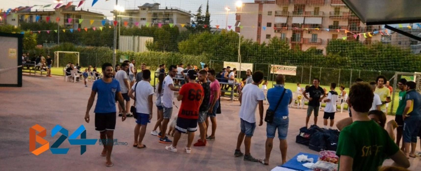 Trofeo Bisceglie24: Blancos si aggiudica il big-match, The Madcap a valanga // RISULTATI E CLASSIFICHE