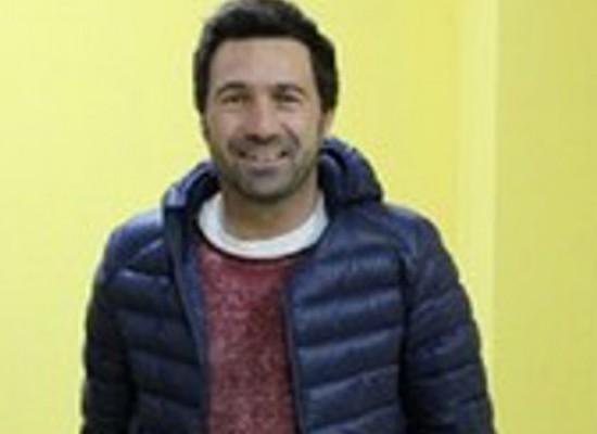 Unione Calcio, il nuovo allenatore è Girolamo Zinfollino