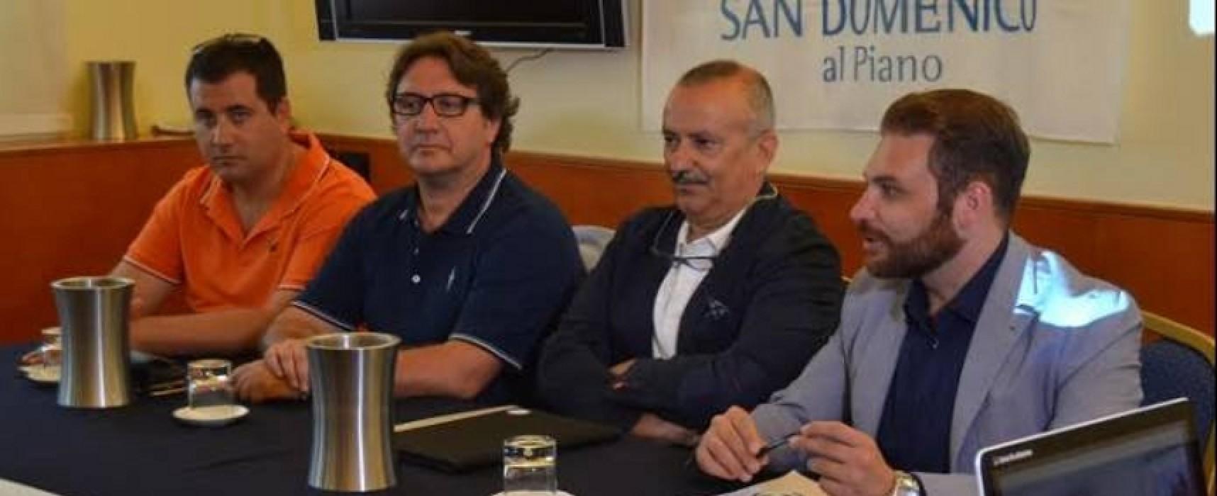 Leopoldo Capurso torna in panchina, è il nuovo tecnico del Matera