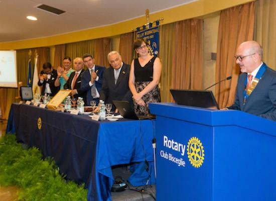 Rotary, questa mattina Forum Distrettuale sull'etica nella finanza, nell'impresa e nella cultura