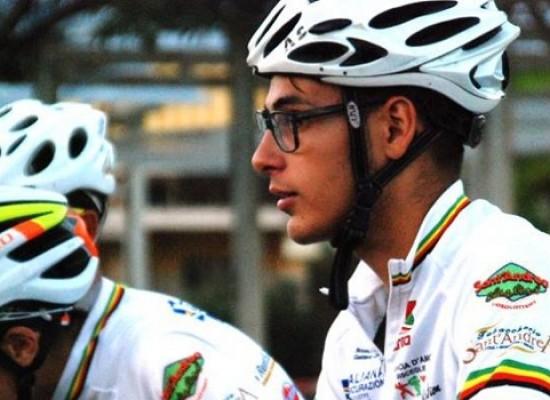 Ciclismo, ottimi risultati nel weekend di gare per la  Cavallaro /FOTO