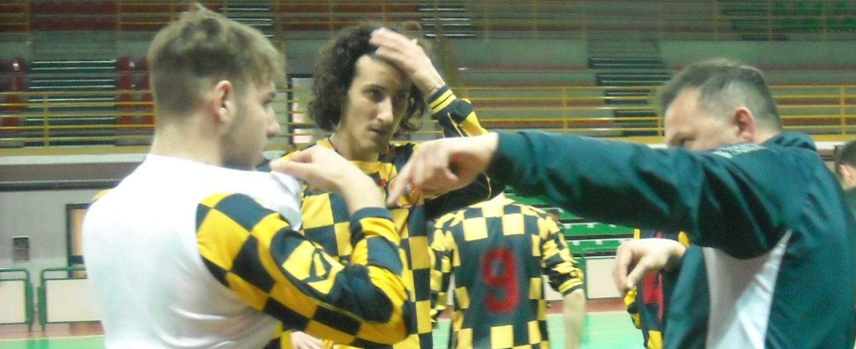 Santos Club, gli under Amato, Mugeo ed Uva promossi in prima squadra. Salutano Gallo e Leggio