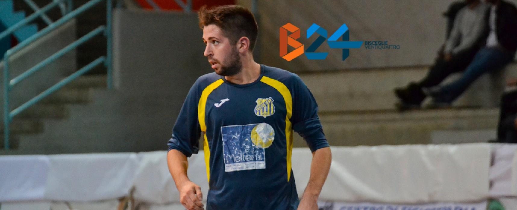 Il Santos Club riparte dalla conferma di Francesco Uva