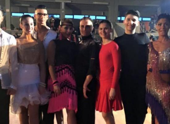 """V """"Gran Galà"""" della scuola di ballo """"Life Dance"""" di Andria al Teatro Mediterraneo"""