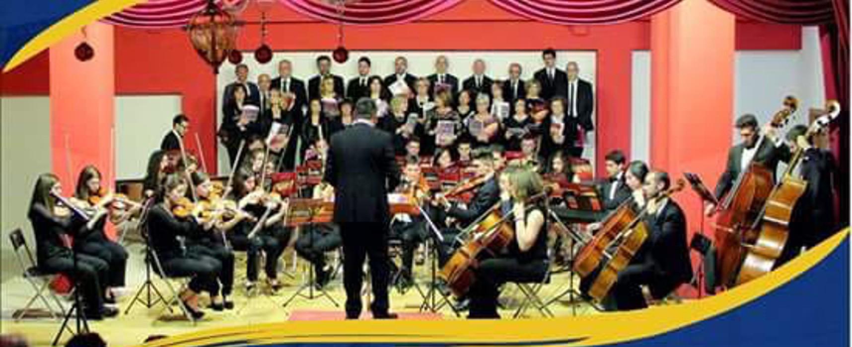 """""""Gran galà di Capodanno"""", l'orchestra Biagio Abbate in scena alle Vecchie Segherie"""