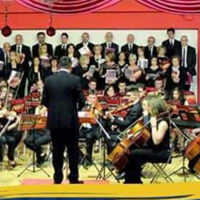 """""""Festa d'Estate"""", esibizione dell'Accademia musicale Biagio Abbate"""