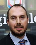 Il consigliere regionale M5S Antonio Trevisi (foto: consiglio.puglia.it)