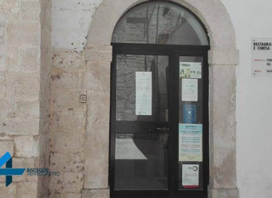 """""""Paesaggio in biblioteca"""": Unesco, Bve e Presidio del libro donano quattro testi alla biblioteca"""