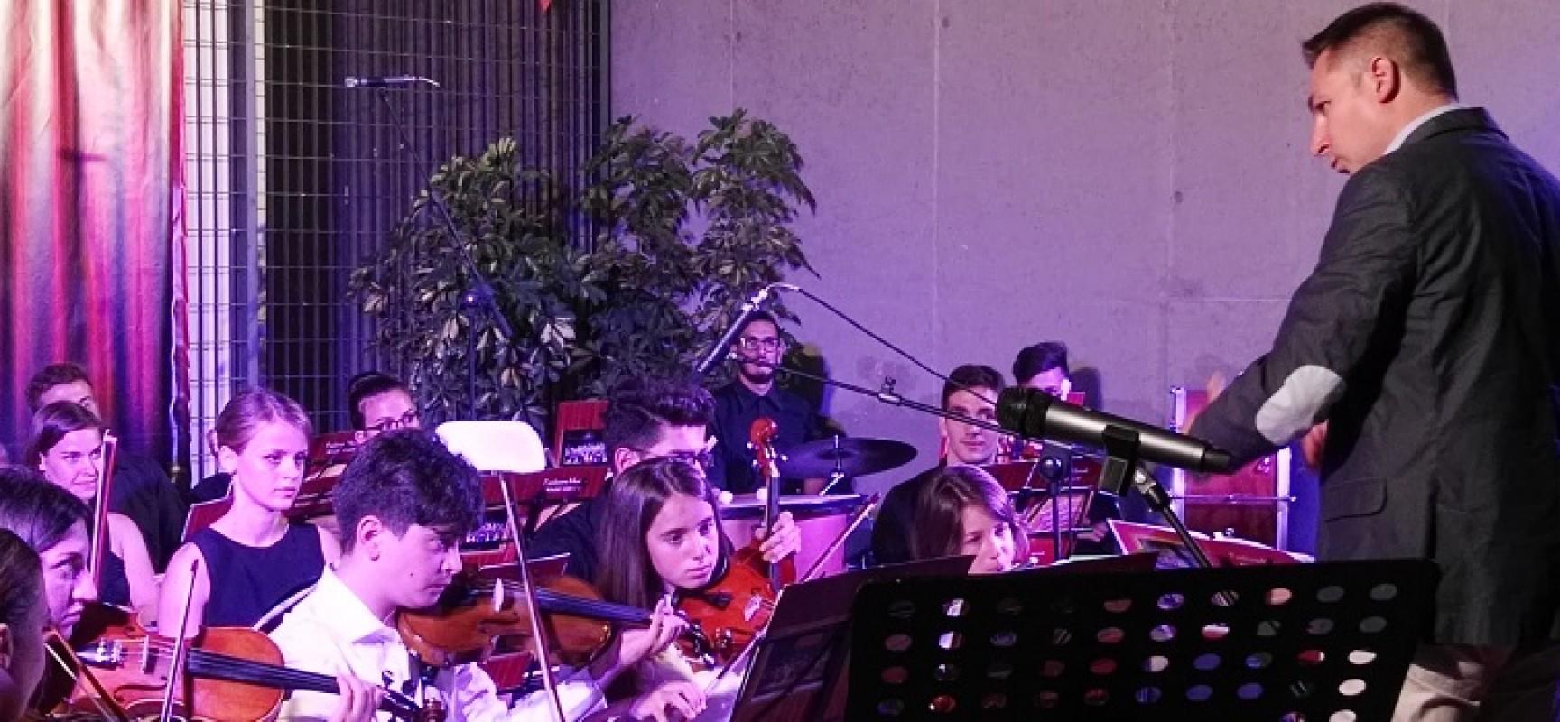La Fondazione Biagio Abbate si esibisce in un concerto in memoria dei defunti