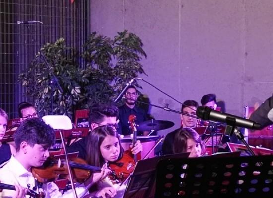 Linguaggio, misericordia e bellezza nel Concerto d'Estate della Fondazione Biagio Abbate