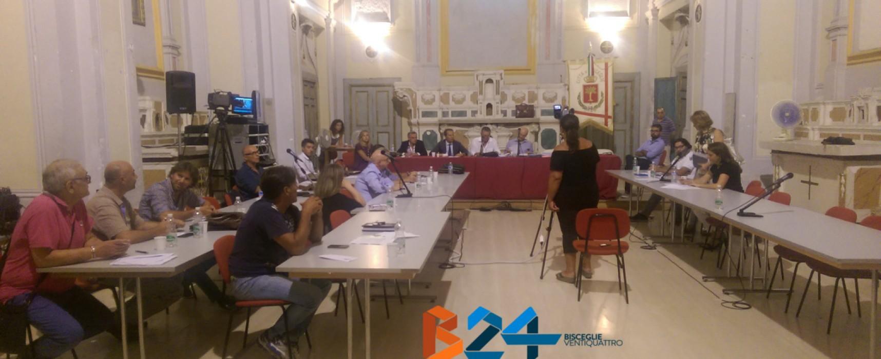 Consiglio comunale, approvato il Dup 2017-2019 e il riequilibrio di bilancio