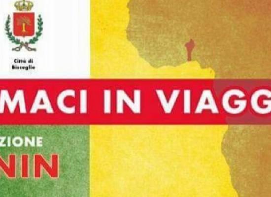 """""""Direzione Benin"""", parte domani la raccolta farmaci promossa da Medici senza vacanze /DETTAGLI"""