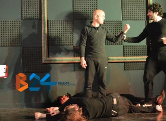 "Festival d'improvvisazione teatrale, quest'oggi ""No Impro No party"""
