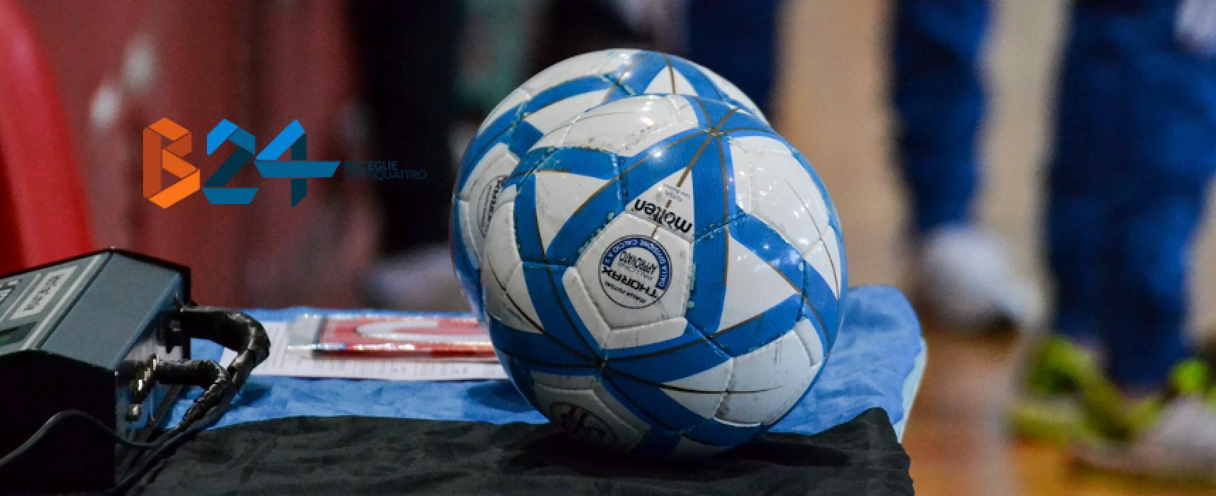 """""""Trofeo Bisceglie24"""": si delineano le CLASSIFICHE dei due gironi"""