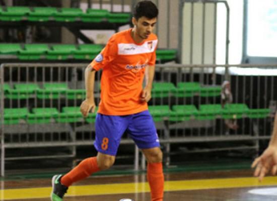 Ronchi lascia il Futsal Bisceglie, dura replica della società