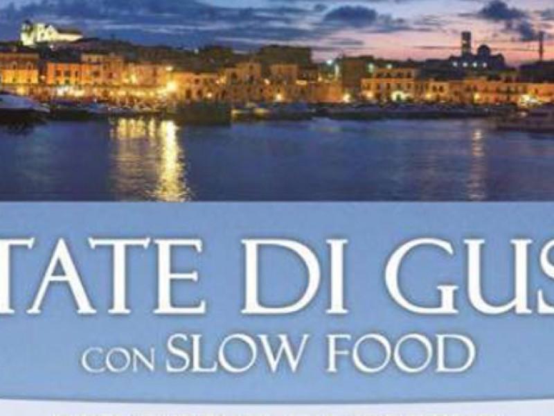 """""""E…state di gusto"""" con Slow Food, un ensemble tra gusto e territorio"""