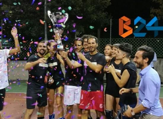 La Pinco Pallino Joe si aggiudica la 6^ edizione del torneo misto di pallavolo / Fotogallery